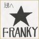 Autógrafo de Franky