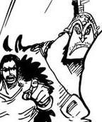 CB Gallant Manga Infobox