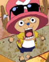 Chopper Movie 6 Outfit