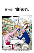 Coloreado Digital del Capítulo 148