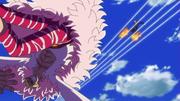 Doflamingo vs Sanji1