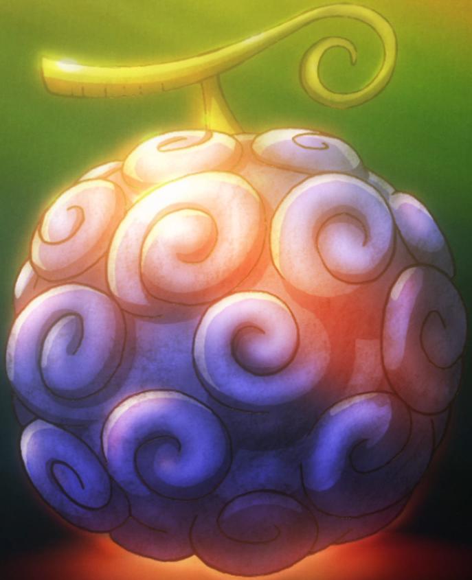 Gomu Gomu no Mi | One Piece Wiki | Fandom