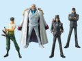 High Spec Coloring Figure Volume 5