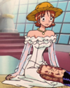 Nami Movie 2 Second Outfit