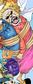 Pekoms Manga Color Scheme