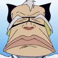 Rokuroshi Portrait