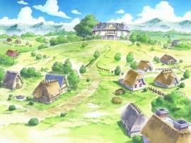 Village de Sirop Infobox