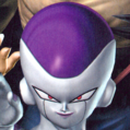 Frieza J-Stars Portrait
