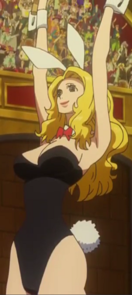 Lepre Anime Infobox