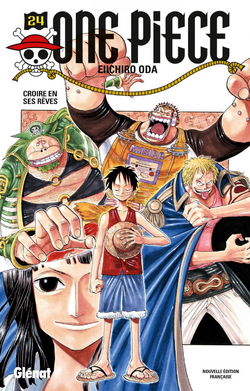 Tome 24 Couverture VF Infobox