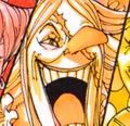 Charlotte Brûlée Manga Color