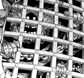Doha Ittanka II Manga Infobox