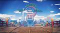 Le Pays des Wa dans One Piece Pirate Warriors 4