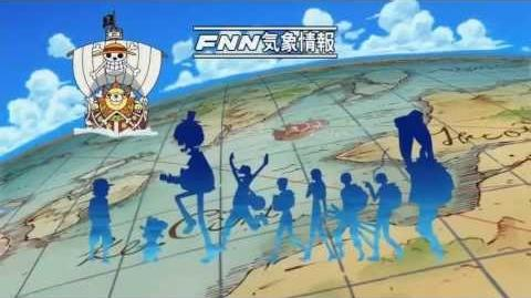 One Piece Opening 14 - 「 Fight Together 」