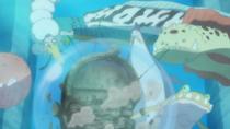 Raja Laut menghentikan Noah