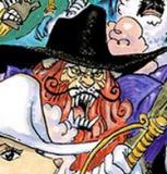 Sicilian Manga Color Scheme
