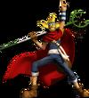 Sogeking Pirate Warriors 4
