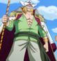 Whitebeard at Age 44