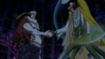 Pirate Alliance