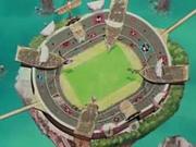Dream Soccer King Stadium
