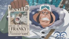 Gorilla Anime Infobox