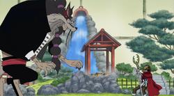 Jabura vs Sogeking