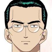 Kuro Portrait