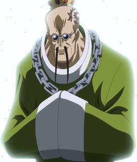 Ramen Anime Infobox