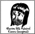 SBS 51 Kizaru Imaginado