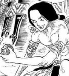 Seto Manga Infobox