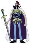 T Bone Anime Concept Art