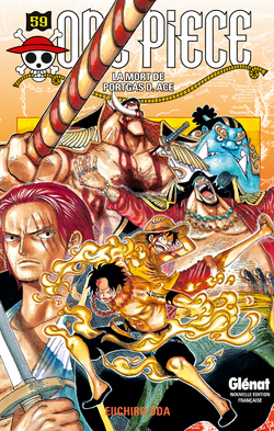 Tome 59 Couverture VF Infobox