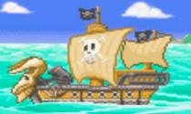 Zabal's Ship