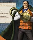 Crocodile Warriors 3