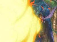 Fuza sputa fuoco