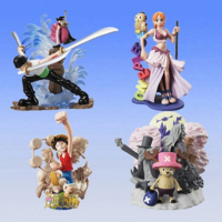 One Piece Imagination Figure