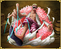 One Piece Treasure Cruise - Doflamingo