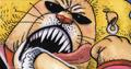 Pekoms manga a color