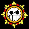 Simbol Rumah Pelelangan