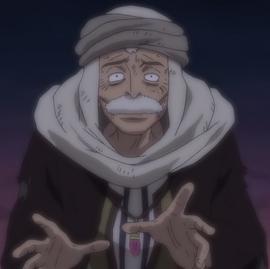 Toto Anime Debut Infobox