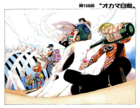 Chapter 156 Colored