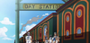 Day Station