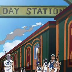 La Day Station