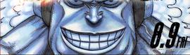 Douglas Bullet Manga Infobox