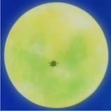 Enel indo para a Lua