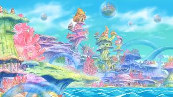 Kerajaan Ryugu