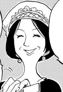 Maidy Manga Infobox