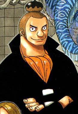 Montblanc Norland Manga Infobox
