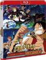 One Piece Movie 7 blu-ray Spain