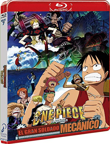 One Piece in Spain  fa0d034f612